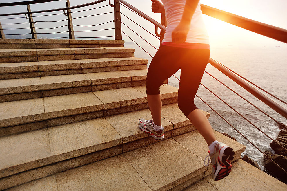 5 Tipps, wie du Bewegung in deinen Alltag integrierst