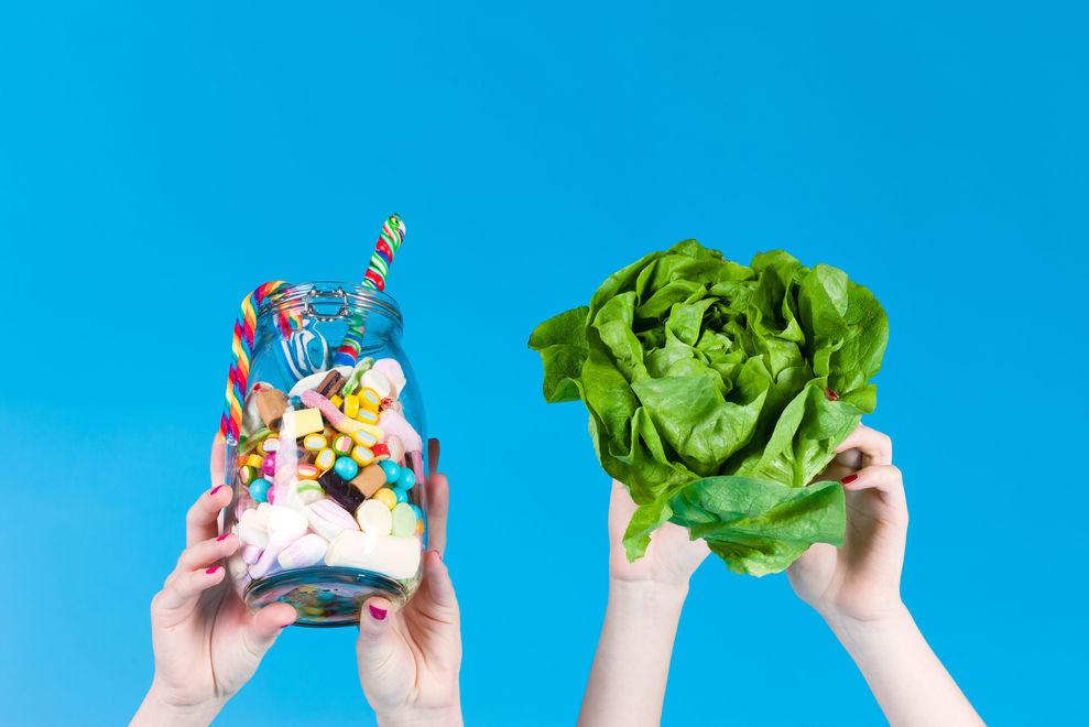 Diese 5 Essensgewohnheiten solltest du jetzt ändern