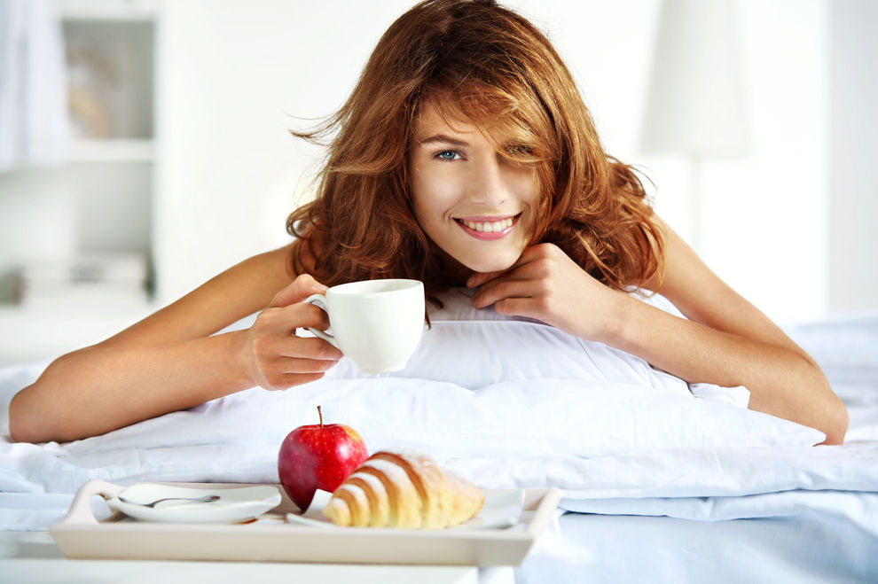 3 ultimative Frühstücks-Tipps