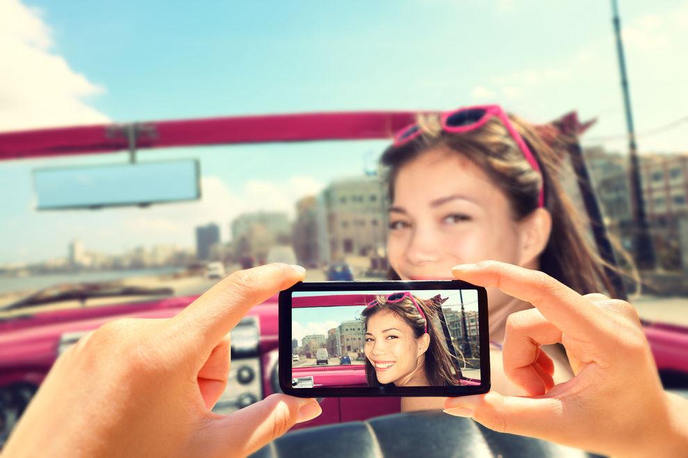 4 Tipps zum Filmen mit dem Smartphone