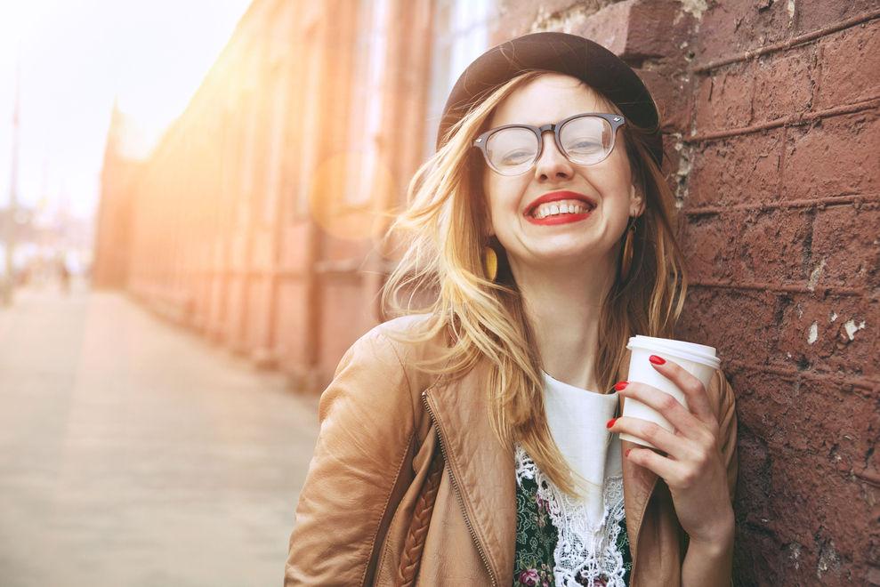 5 Momente, in denen uns Kaffee den Tag rettet
