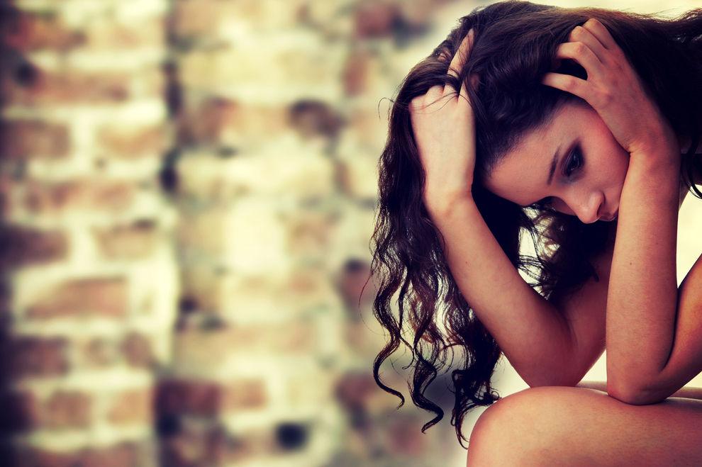 9 Dinge die beweisen, dass du noch immer an deinem Ex hängst