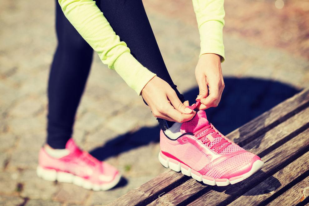 10 Gründe, warum ihr jetzt mit dem Laufen beginnen solltet