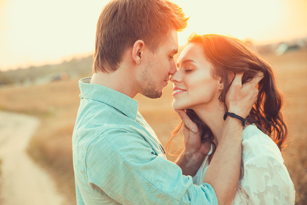 Was die Art eures Kusses über eure Beziehung verrät