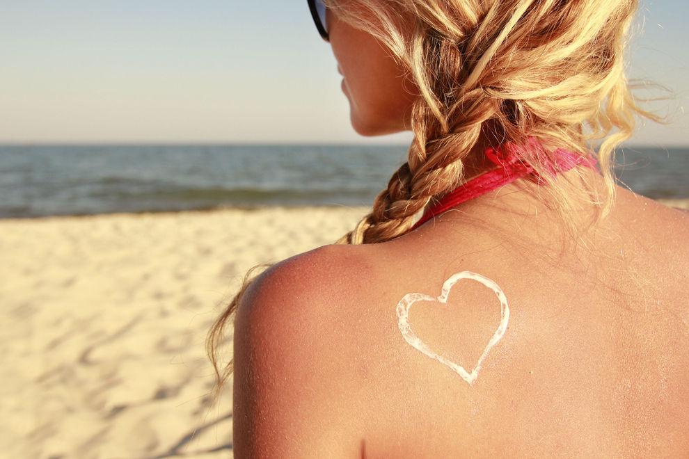 6 Sonnencreme-Mythen, die vollkommener Blödsinn sind