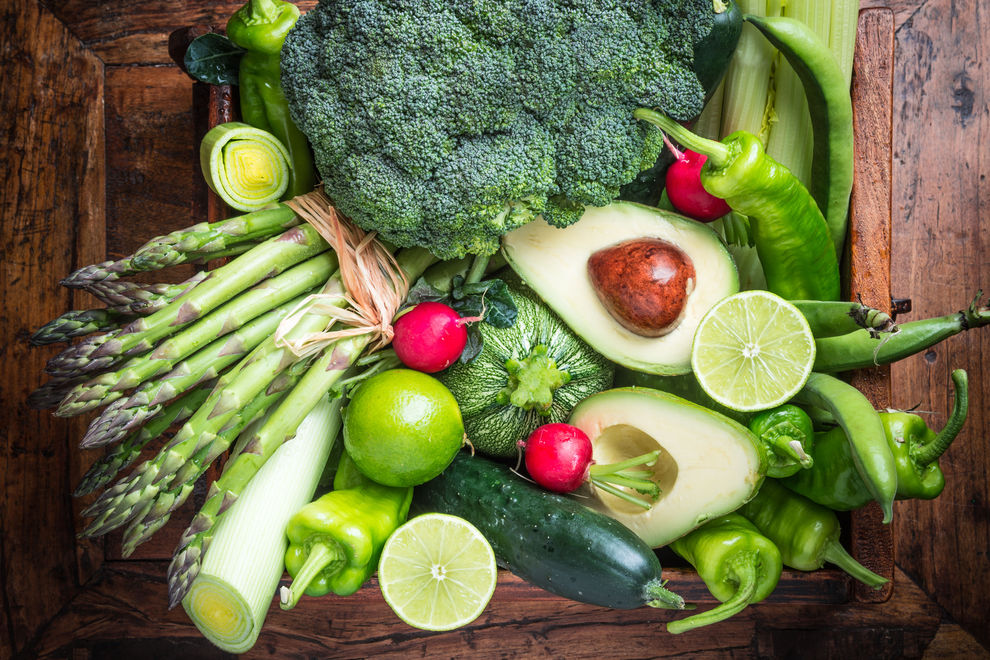 Das solltest du in deiner Küche haben, wenn du vegan leben willst