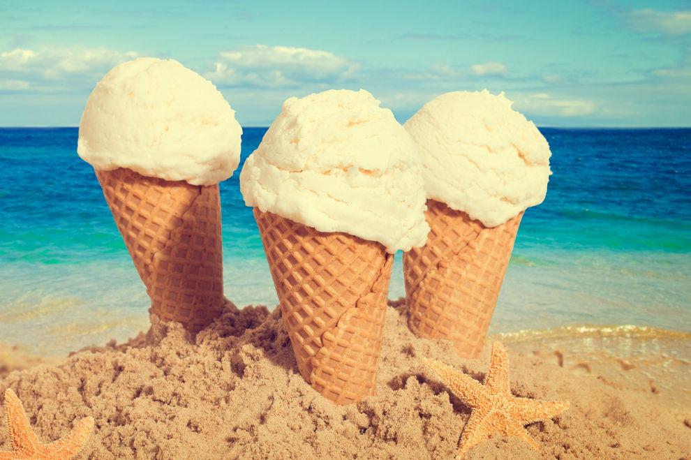Steigende Vanille-Preise könnten uns den Sommer vermiesen