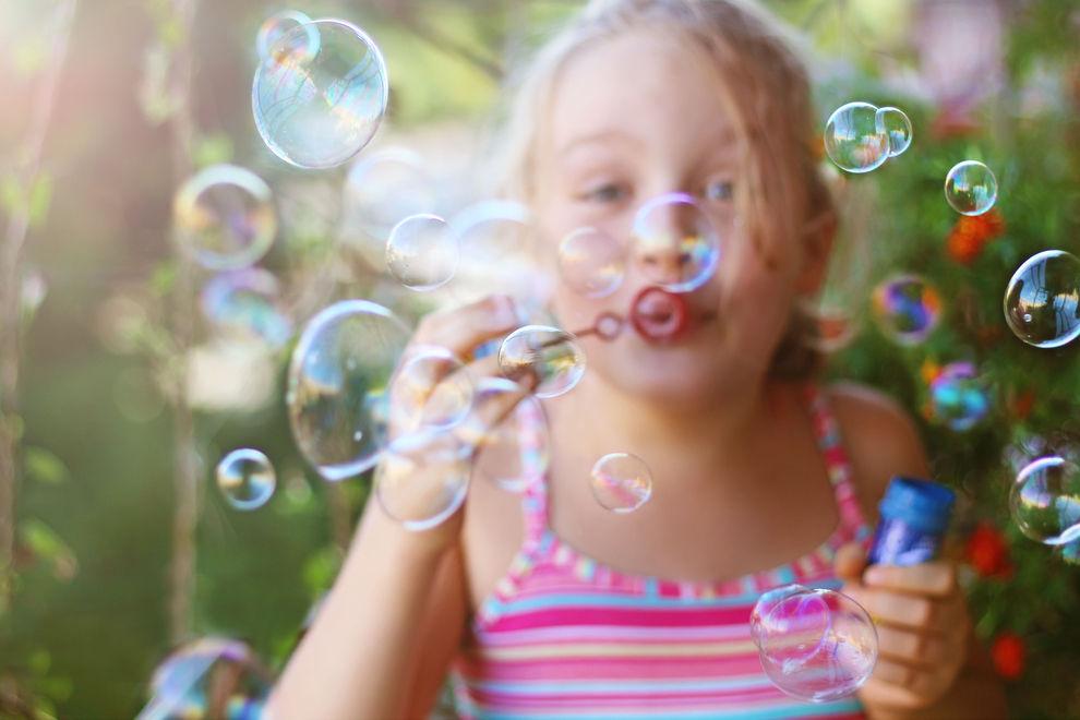 23 Dinge aus unserer Kindheit, die wieder cool werden sollten