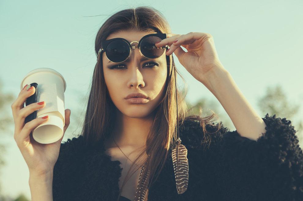 So trinken Psychopathen ihren Kaffee am liebsten