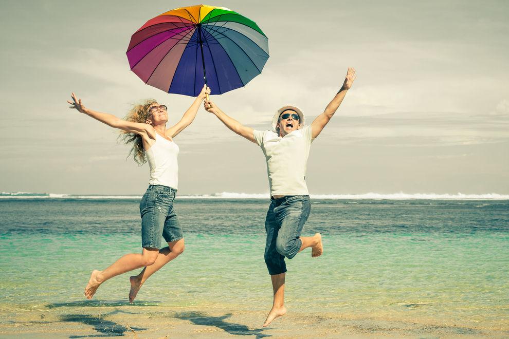 So stark unterscheiden sich die Gewohnheiten von Singles und Paaren