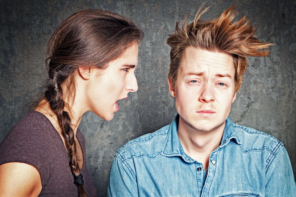 Das finden Männer an Frauen unerotisch