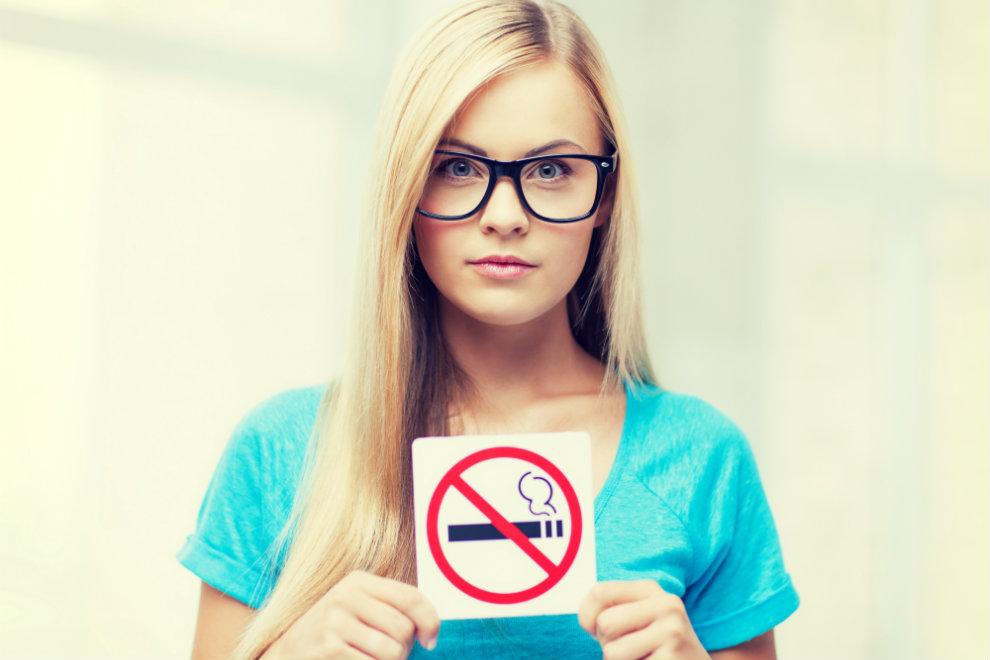 Tipps für angehende Nichtraucher