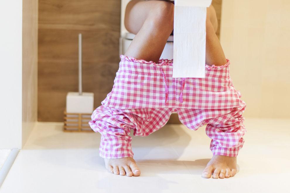 12 Gedanken rund um den Gang zur Toilette
