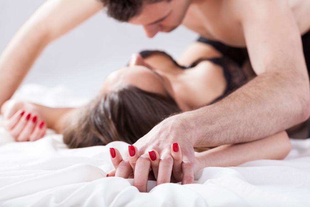 Darauf schauen Männer wirklich beim Sex