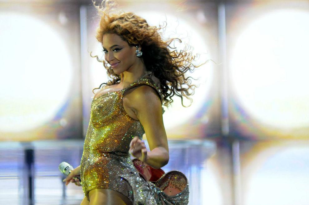 Die 10 besten Beyoncé-Videos aller Zeiten