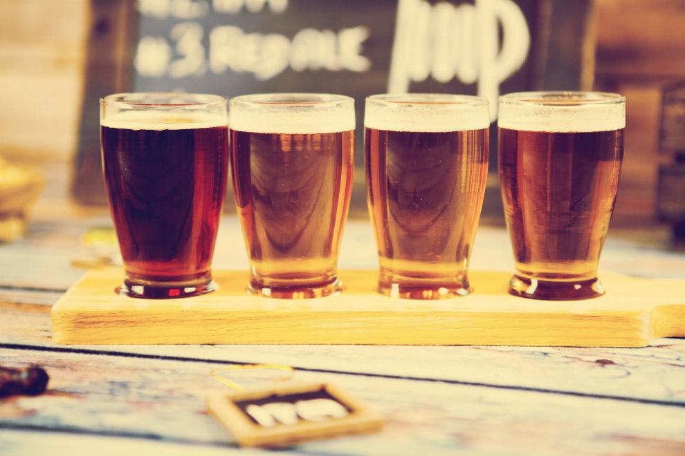 7 Dinge, die du über Bier wissen solltest