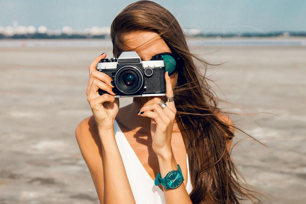 Darum finden wir uns auf Bildern unfotogen
