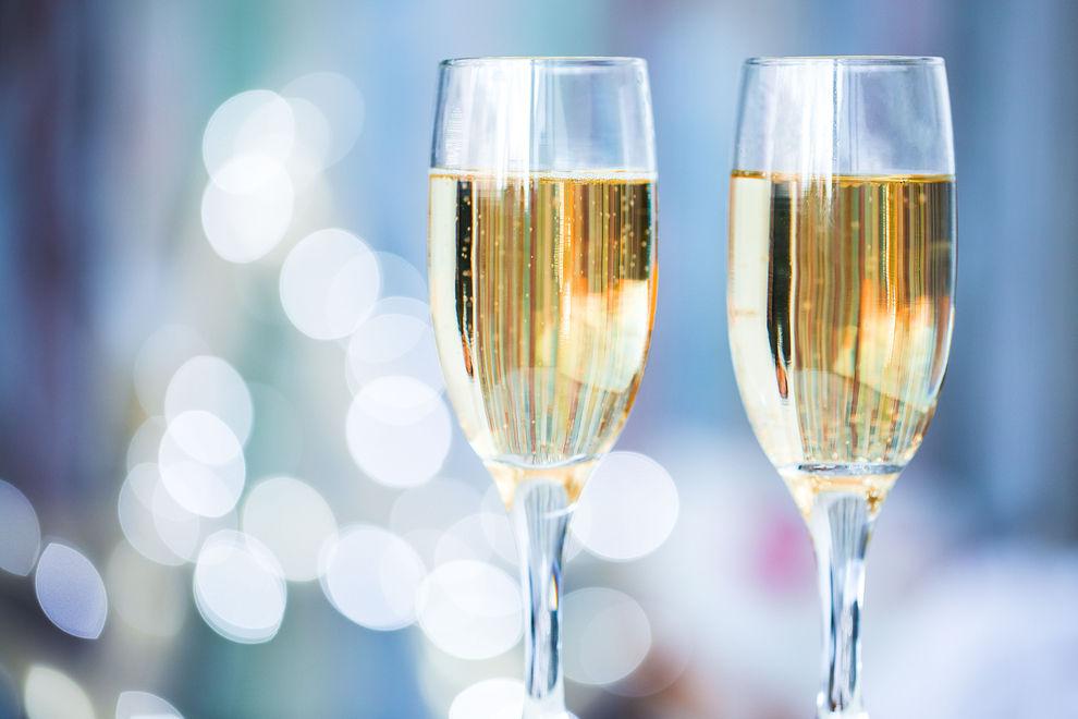 Champagner soll gegen Alzheimer helfen