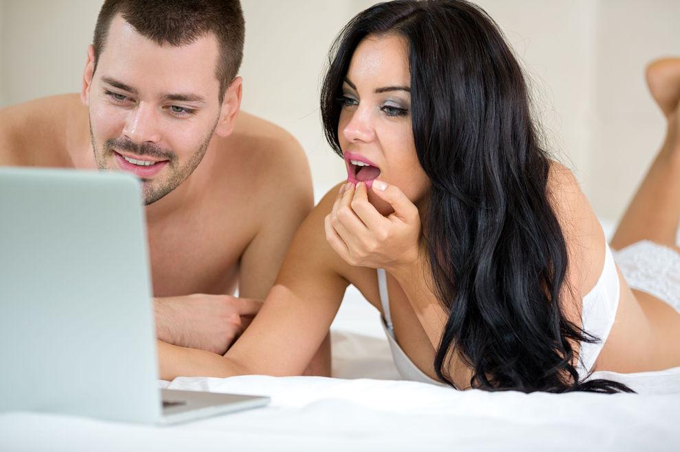 Das sind die beliebtesten Suchbegriffe auf Pornoseiten
