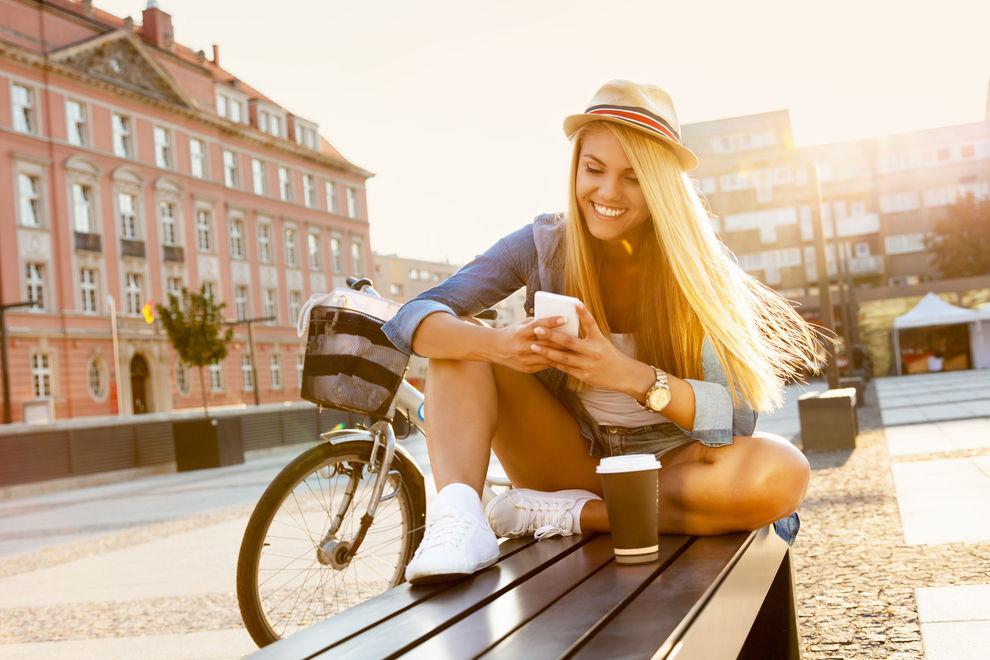 5 Gründe, warum unser Smartphone so wichtig ist