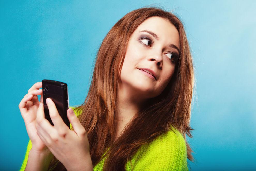 Neue App soll gegen Smartphone-Sucht helfen
