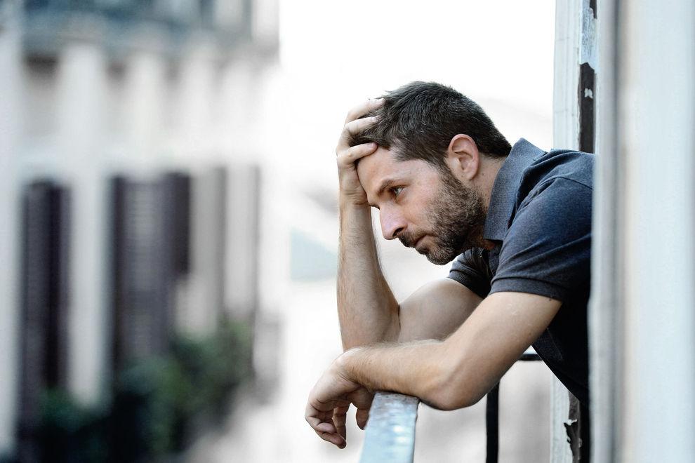 5 Situationen, in denen Männer sich schuldig fühlen