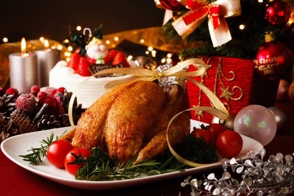 So wird Weihnachten auch für den Magen ein Fest