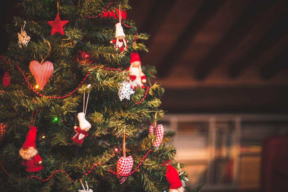 Die 7 skurrilsten Weihnachts-Rekorde