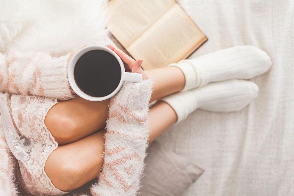 4 Ideen, mit denen du kleine Genussmomente in den Alltag schummelst