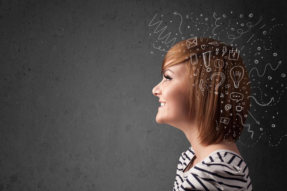 7 Angewohnheiten, die uns klüger machen