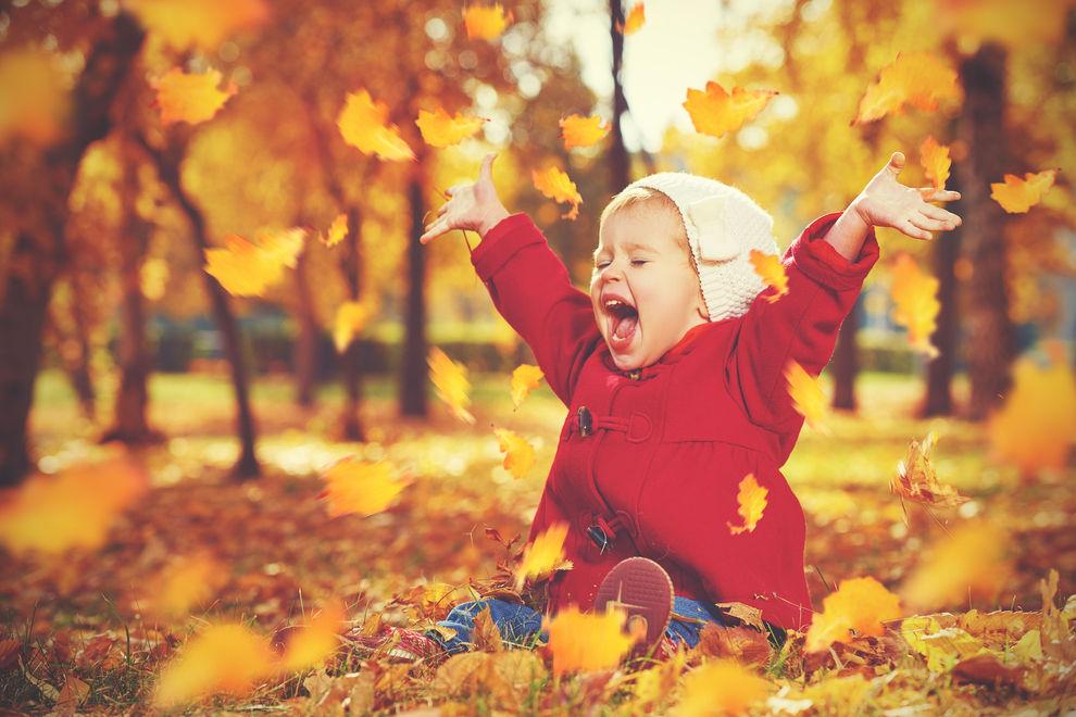 Das hilft gegen das Herbst-Tief