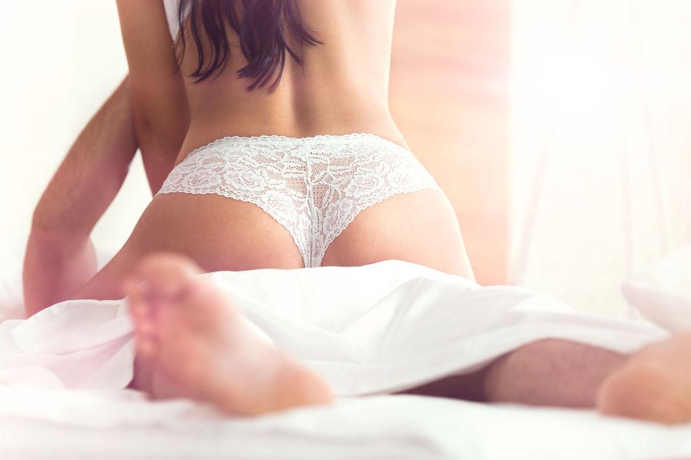 6 Stellungen für orgasmischen Valentins-Sex