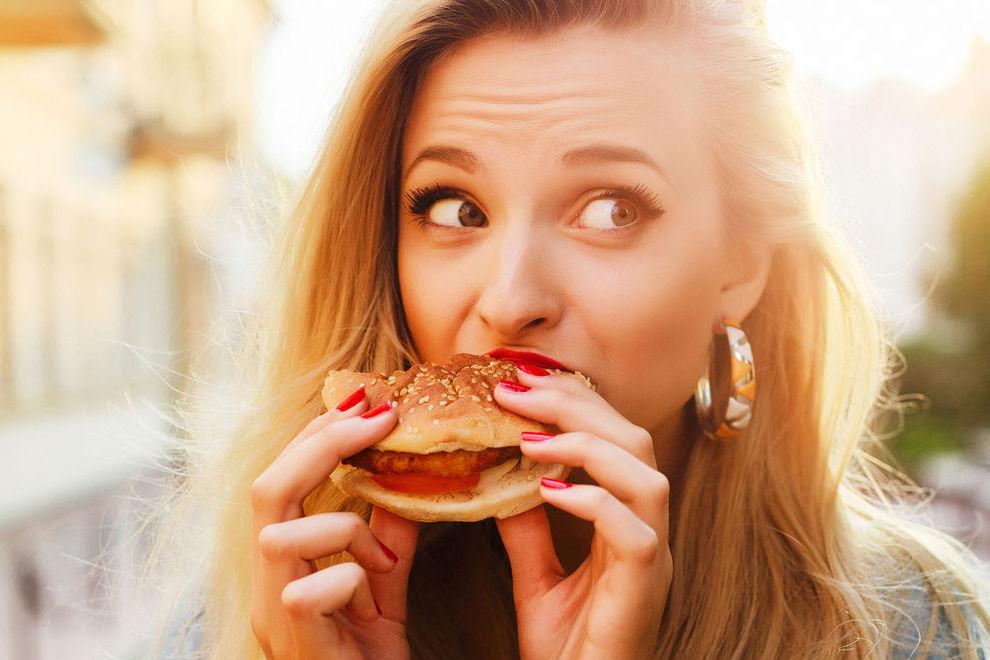 Auf diese 7 Ernährungslügen fallen wir alle rein