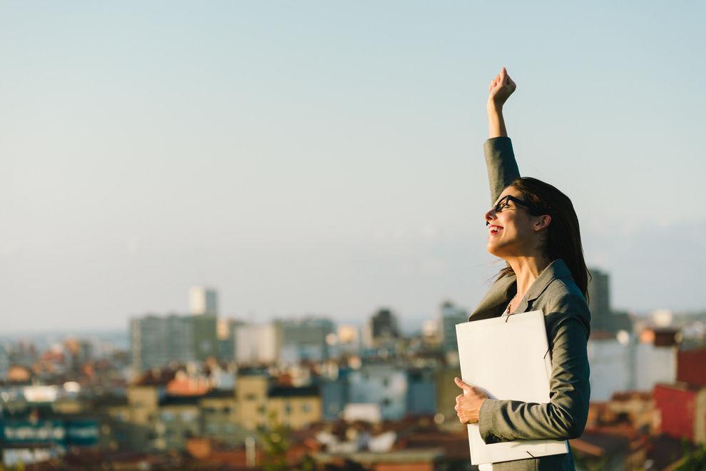 4 Fragen, die du dir stellen musst, wenn du erfolgreich sein willst