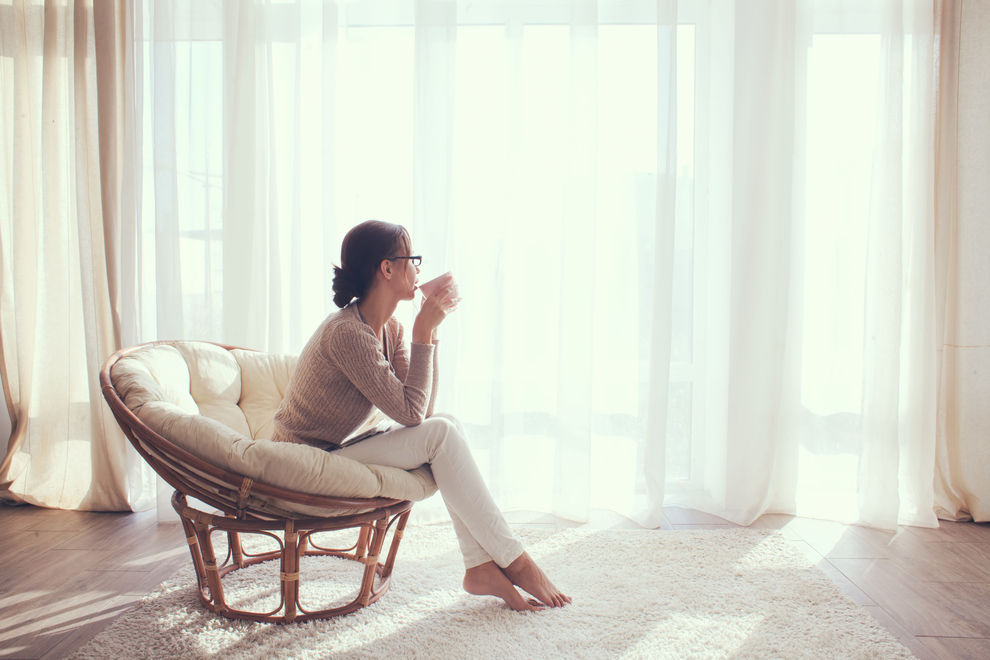 5 Möglichkeiten, um auf andere Gedanken zu kommen