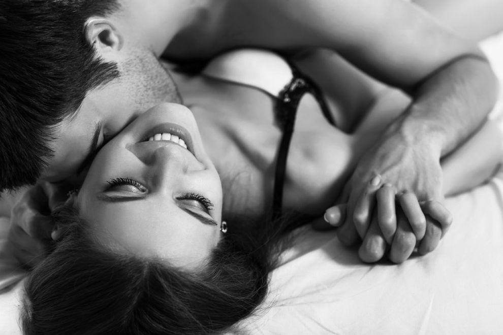 11 Sex-Arten, die in jeder gesunden Beziehung vorkommen
