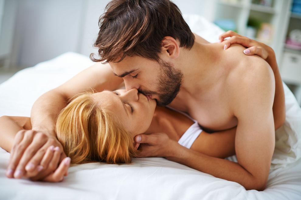 5 Dinge, die glückliche Paare vor dem Einschlafen tun