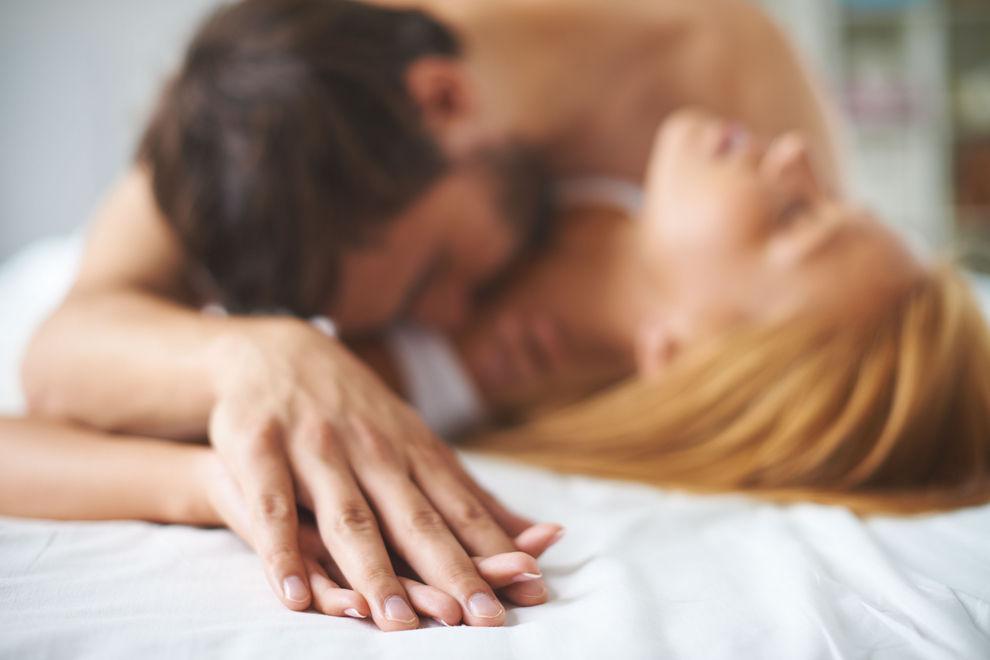 So machst du ihn besser im Bett (ohne, dass er es merkt)
