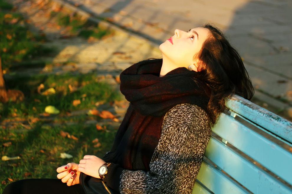 Nomophobie: 6 Anzeichen, dass du an dieser fiesen Psycho-Krankheit leidest