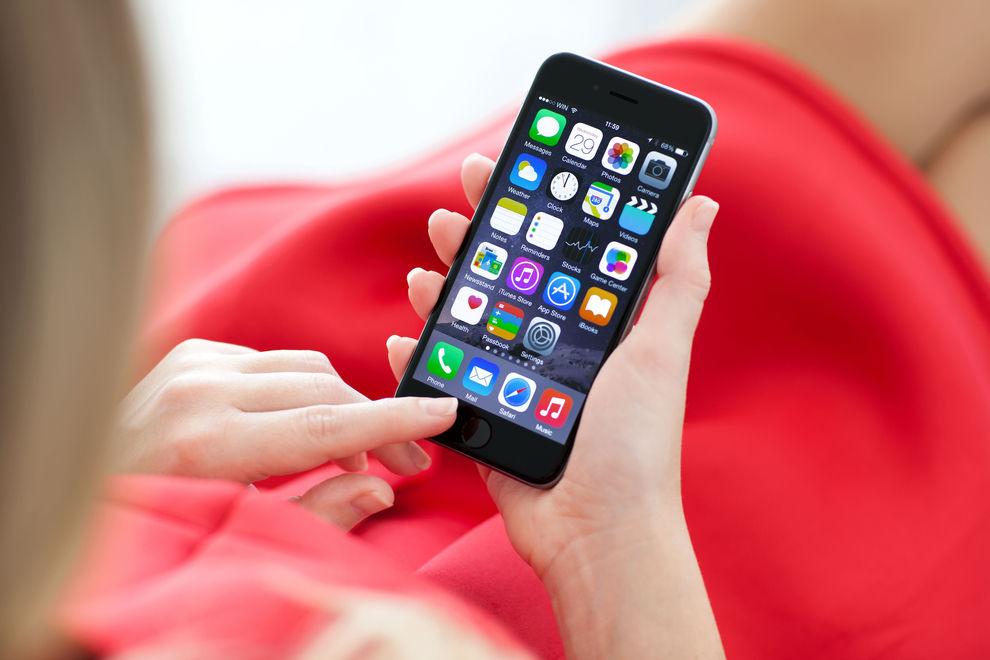Neues iPhone-Update sorgt für Probleme
