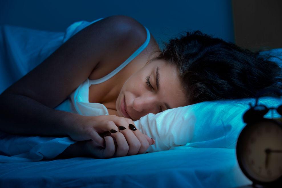 12 Tipps für erholsamen Schlaf