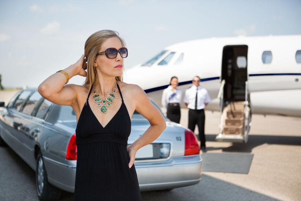 Das sind die 5 reichsten Frauen der Welt