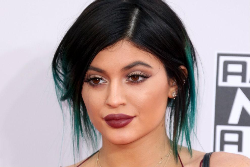 Kylie Jenner hat ihrem Vater das Herz gebrochen