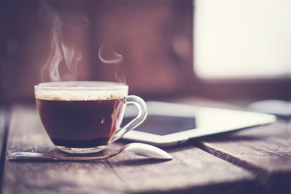 So gelingt der perfekte Filterkaffee