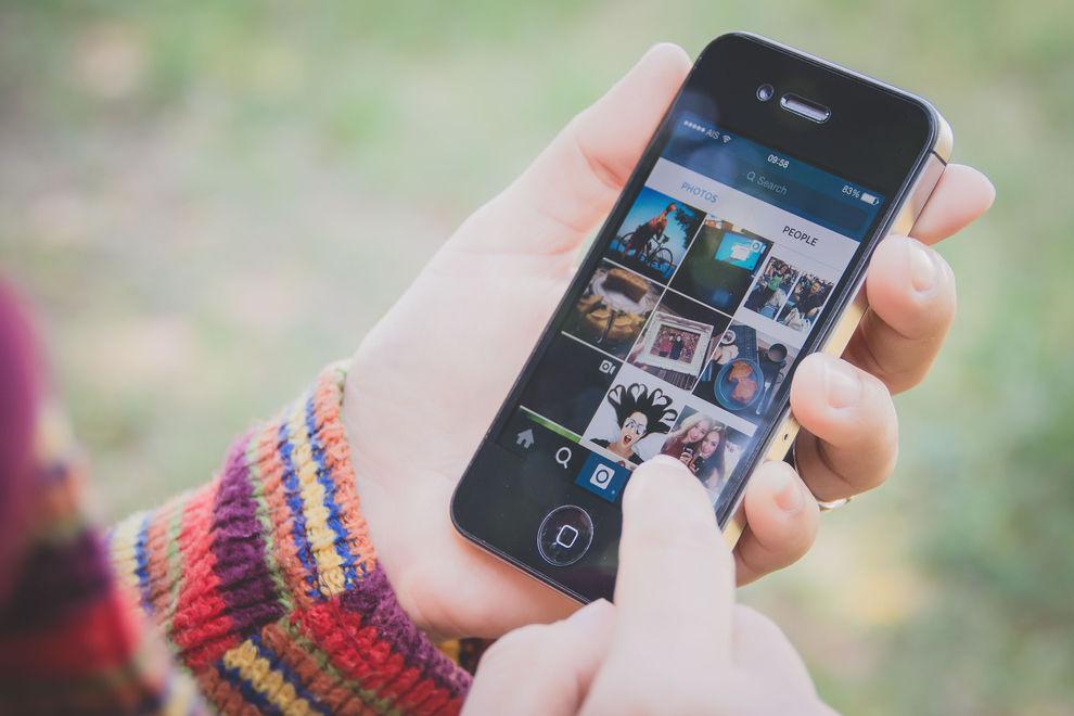 Diese Marke ist auf Instagram am beliebtesten