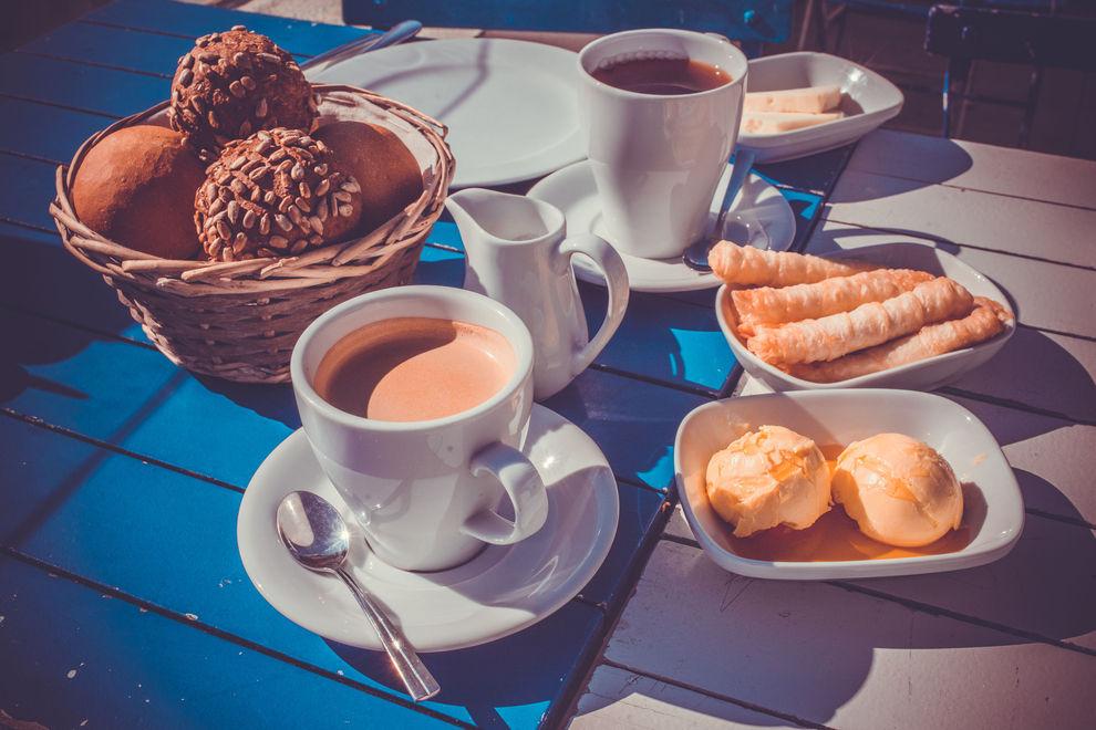 6 coole Frühstücksrezepte für heiße Tage