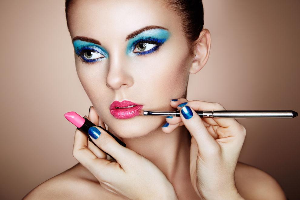 10 Dinge, die er über unser Make-up wirklich denkt