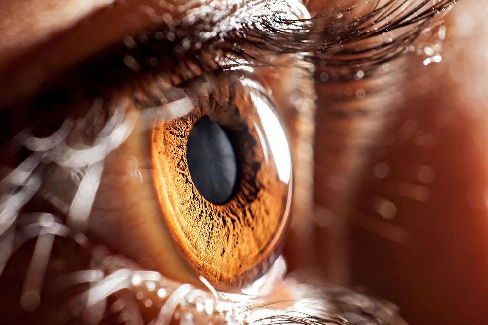 Was deine Augenfarbe über deine Gesundheit verrät