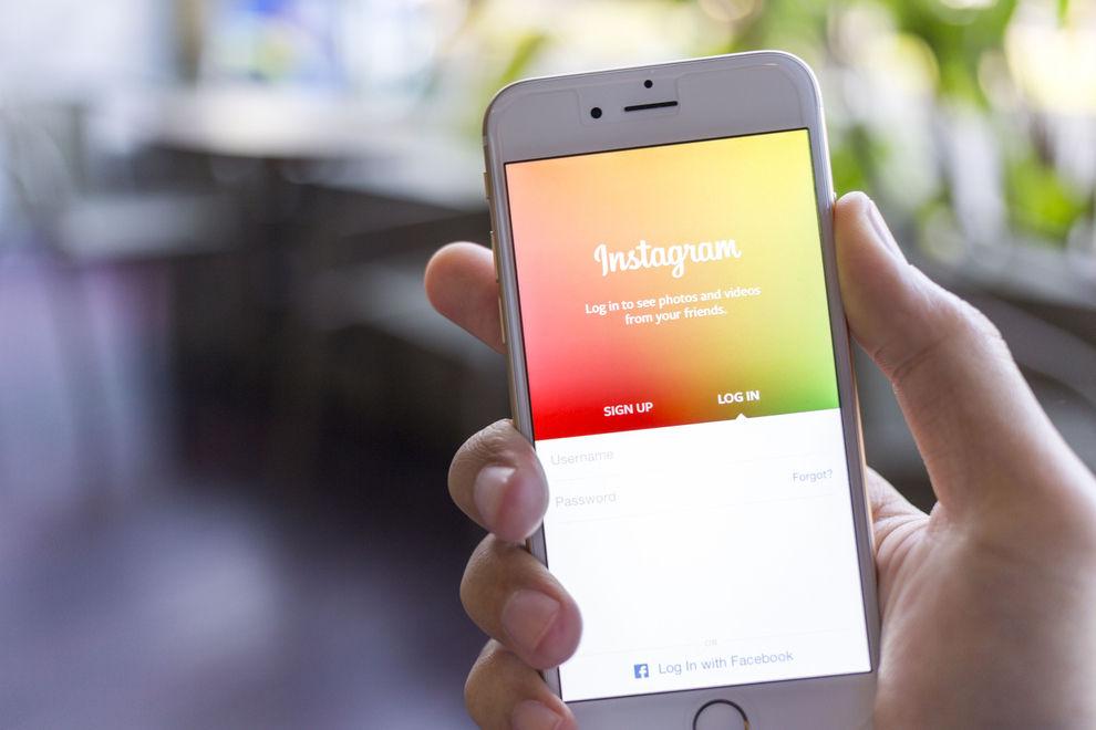 Auf Instagram kann jetzt gezoomt werden