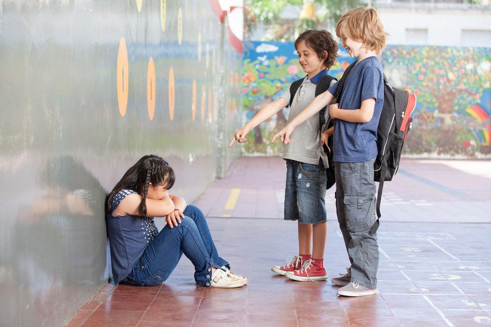 Wenn sich Eltern so verhalten, werden ihre Kinder eher bösartig